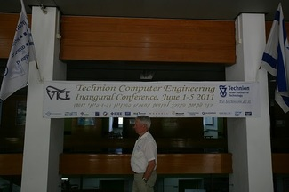 The 1st Technion Computer Engineering (TCE) Conference