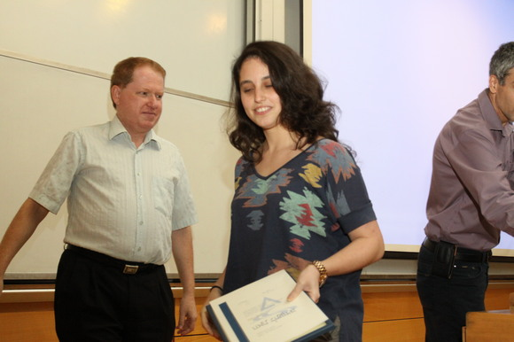 2011 CS Dean Execellence and Programming Contests Winners Awards Ceremony , photo 21