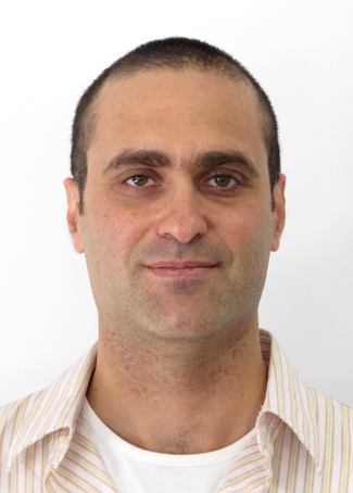 Dr. Nir Ailon Receives the 2012 SIAM Outstanding Paper Prize