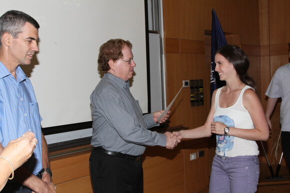 2011/12 CS Excellent Students (SAMBA) Award Ceremony, photo 239