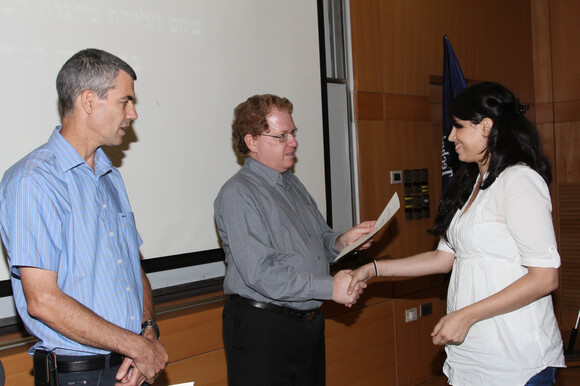 2011/12 CS Excellent Students (SAMBA) Award Ceremony, photo 272