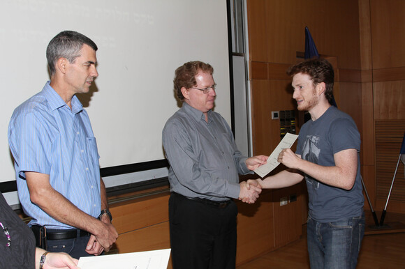 2011/12 CS Excellent Students (SAMBA) Award Ceremony, photo 297