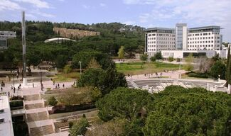 CS Ranked 18 and Technion in 3 out of 100 Worldwide Best Universities