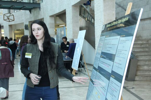 CS Fifth Research Day, 2014, photo 109