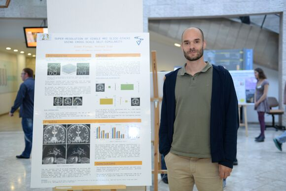 CS Fifth Research Day, 2014, photo 172