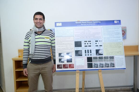 CS Fifth Research Day, 2014, photo 174