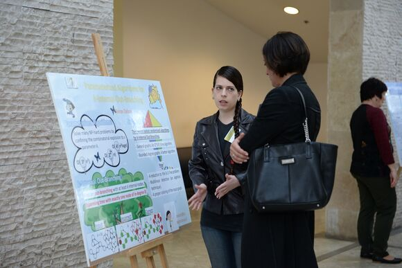 CS Fifth Research Day, 2014, photo 178