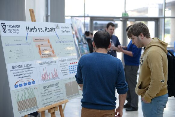 CS Fifth Research Day, 2014, photo 180