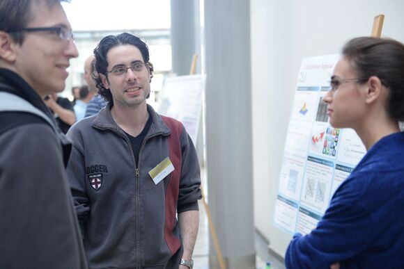 CS Fifth Research Day, 2014, photo 185