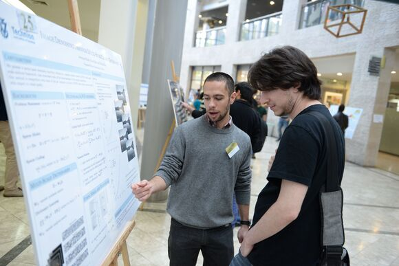 CS Fifth Research Day, 2014, photo 188