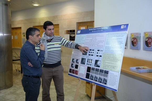 CS Fifth Research Day, 2014, photo 219