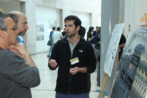 CS Fifth Research Day, 2014, photo 51