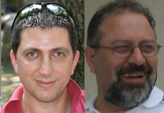 Two CS Professors Receive 2014 Yanai Prize For Excellence In Academic Education