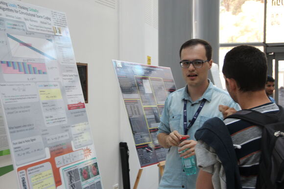 CS 7th Research Day, 2017, photo 5