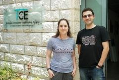 Researchers at the Technion and their Colleagues Abroad Have Brought Down the Innovative Intel SGX Security Wall