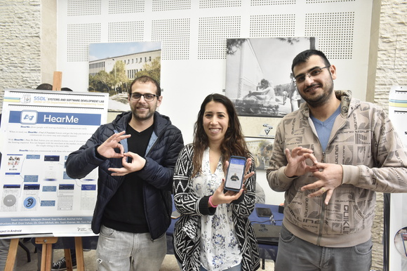 Project Fair in IoT and Android, photo 12