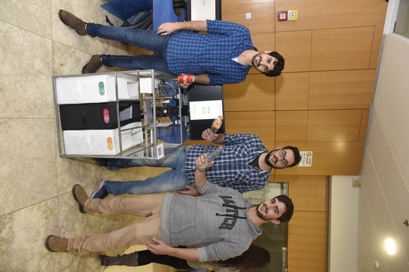 Project Fair in IoT and Android, photo 131