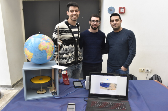 Project Fair in IoT and Android, photo 146