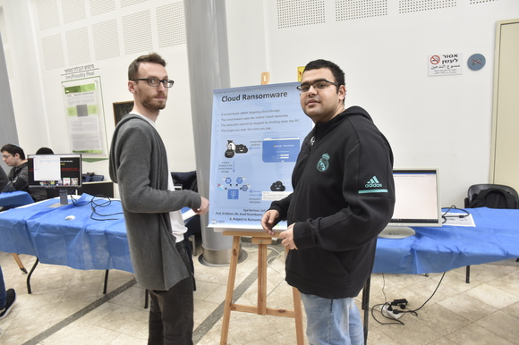 Project Fair in IoT and Android, photo 175