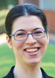 Photo of Dr. Inbal Talgam-Cohen