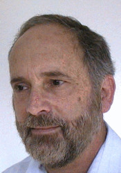 Photo of Prof. Raphael Rom