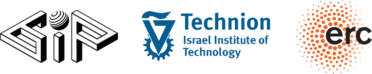 cs technion thesis
