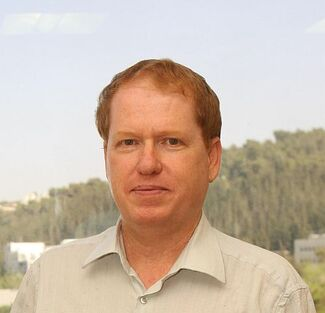 Prof. Eli Biham Spoke in Kol Israel