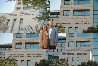 The Faculty of Computer Science at the Technion Named in Honor of