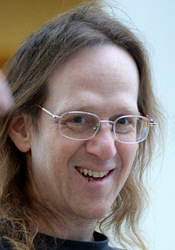Photo of Associate Professor Eldar Fischer