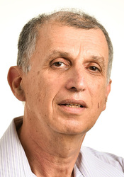 Photo of Prof. Michael Kaminski