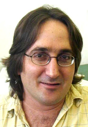 Photo of Associate Professor Tal Mor
